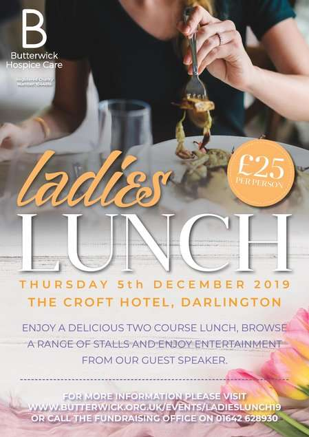 butterwick-event-ladies-lunch-dec2019-banner