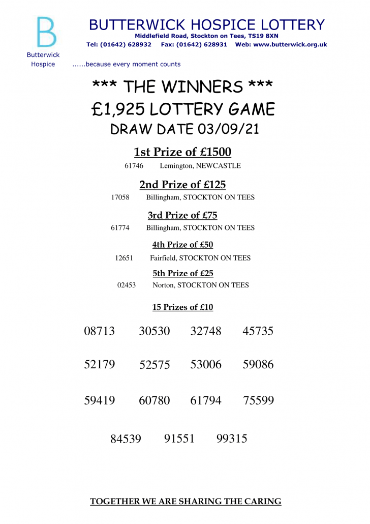 butterwick-lottery-winners-03.09.21