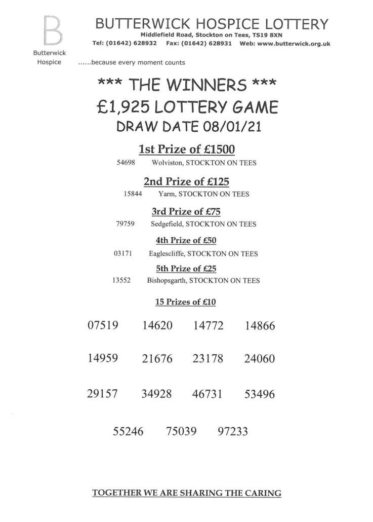 lottery-winners-8-january-2021